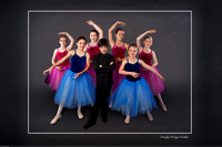School Of Dance 2014